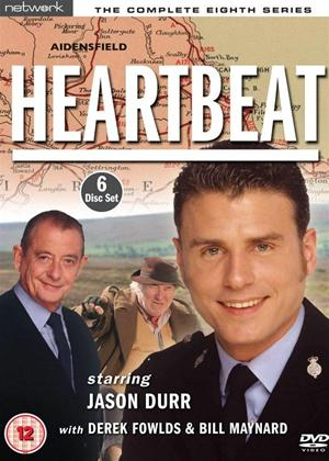Heartbeat: Series 8 Online DVD Rental