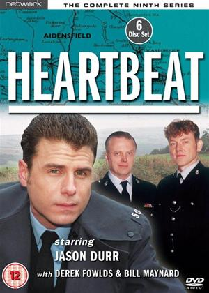 Heartbeat: Series 9 Online DVD Rental