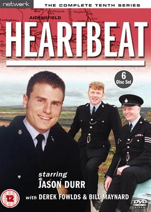 Heartbeat: Series 10 Online DVD Rental