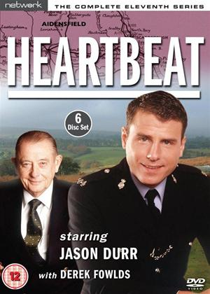 Heartbeat: Series 11 Online DVD Rental