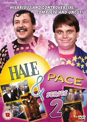 Rent Hale and Pace: Series 2 Online DVD Rental