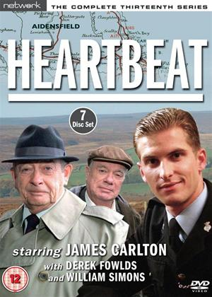 Heartbeat: Series 13 Online DVD Rental