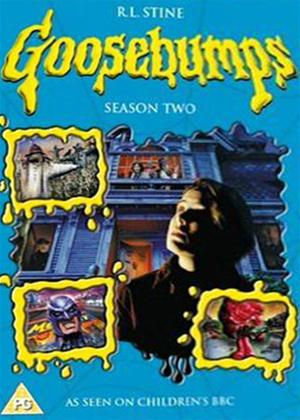 Goosebumps: Series 2 Online DVD Rental