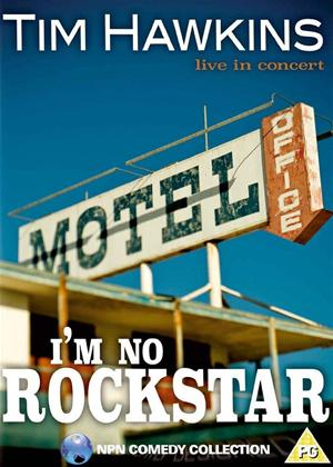 I'm No Rockstar Online DVD Rental