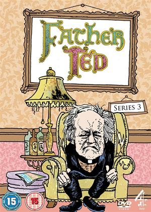 Rent Father Ted: Series 3 Online DVD Rental