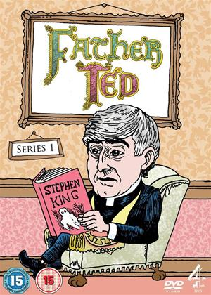 Father Ted: Series 1 Online DVD Rental