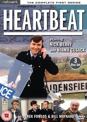 Rent Heartbeat: Series 1 Online DVD Rental