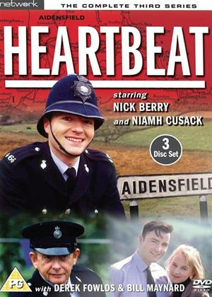 Heartbeat: Series 3 Online DVD Rental