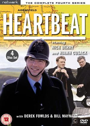 Heartbeat: Series 4 Online DVD Rental