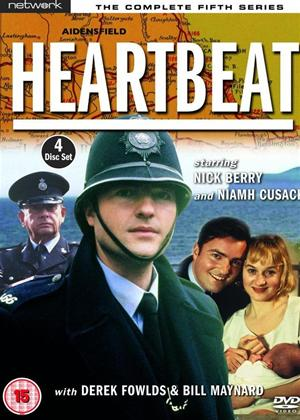 Heartbeat: Series 5 Online DVD Rental