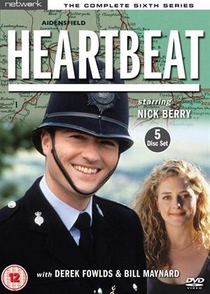 Heartbeat: Series 6 Online DVD Rental