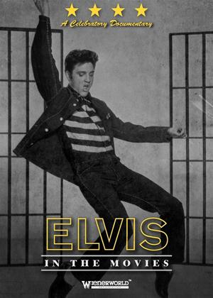 Elvis Presley: In the Movies Online DVD Rental