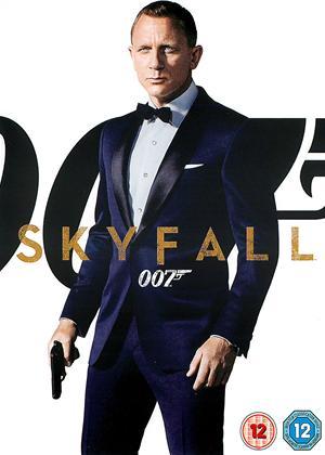Rent James Bond: Skyfall Online DVD Rental