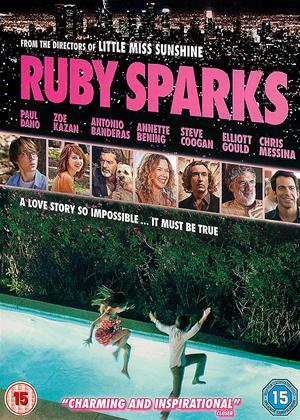 Rent Ruby Sparks Online DVD Rental