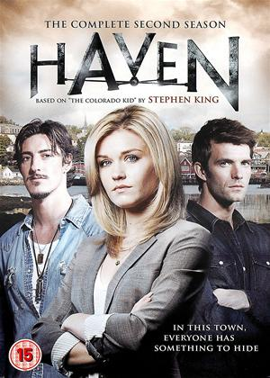 Haven: Series 2 Online DVD Rental