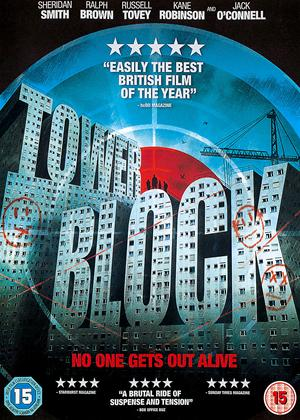 Tower Block Online DVD Rental