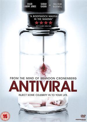 Rent Antiviral Online DVD Rental