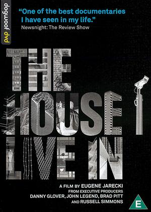 The House I Live In Online DVD Rental