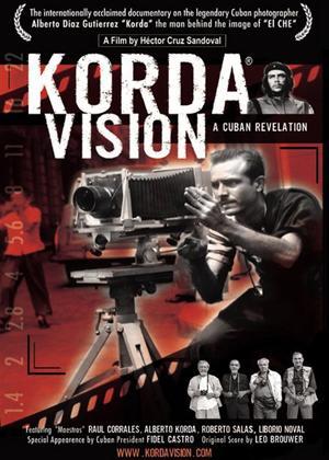 Kordavision: The Man Who Shot Che Guevara Online DVD Rental