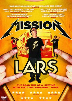Rent Mission to Lars Online DVD Rental