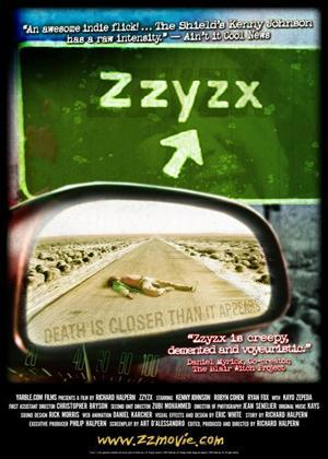 Rent Zzyzx Online DVD Rental