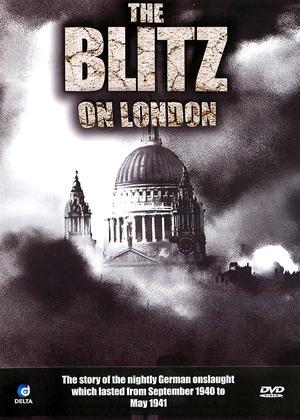 The Blitz on London Online DVD Rental