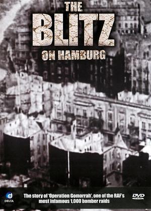 Rent The Blitz on Hamburg Online DVD Rental