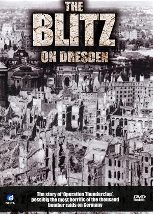 The Blitz on Dresden Online DVD Rental