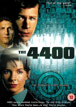 Rent The 4400: Series 1 Online DVD Rental