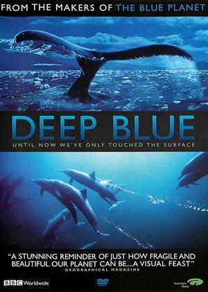 Rent Deep Blue Online DVD Rental