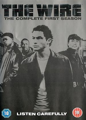The Wire: Series 1 Online DVD Rental