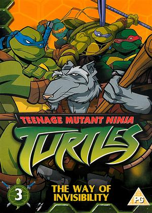 Rent Teenage Mutant Ninja Turtles: Vol.3 Online DVD Rental