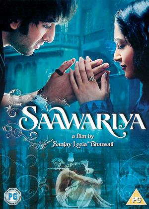 Rent Saawariya Online DVD Rental