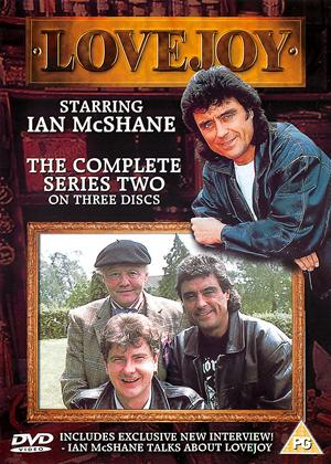 Rent Lovejoy: Series 2 Online DVD Rental