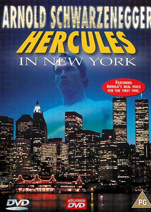 Rent Hercules in New York Online DVD Rental