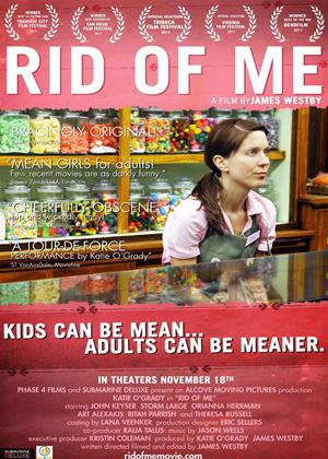 Rid of Me Online DVD Rental