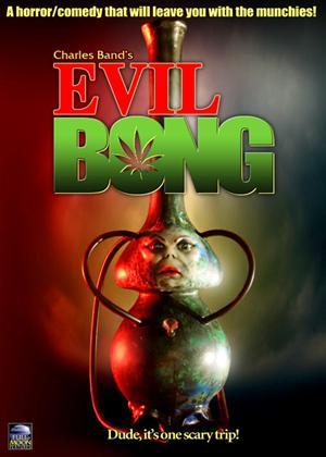 Evil Bong Online DVD Rental
