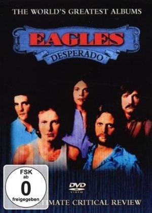 Eagles: Desperado Online DVD Rental