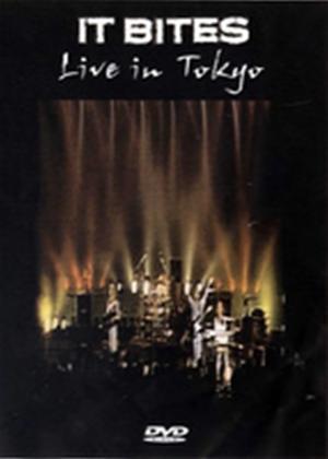 Rent It Bites: Live in Tokyo Online DVD Rental
