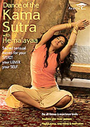 Rent Dance of the Kama Sutra Online DVD Rental