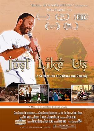 Just Like Us Online DVD Rental