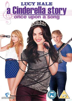 A Cinderella Story: Once Upon a Song Online DVD Rental