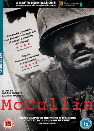 McCullin Online DVD Rental