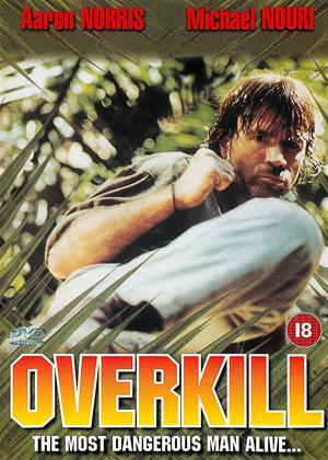 Overkill Online DVD Rental