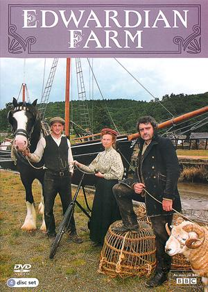 Rent Edwardian Farm: Series Online DVD Rental