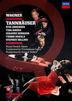 Rent Tannhauser: Royal Danish Opera (Layer) Online DVD Rental