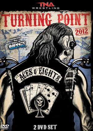 Rent TNA: Turning Point 2012 Online DVD Rental