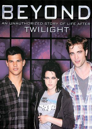 Rent Beyond: An Unauthorised Story of Life After Twilight Online DVD Rental