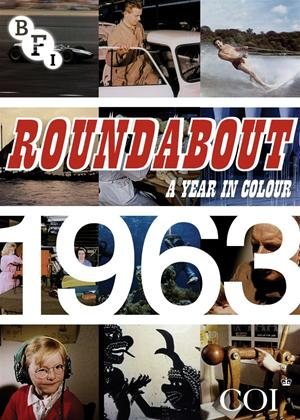 Roundabout 1963: A Year in Colour Online DVD Rental