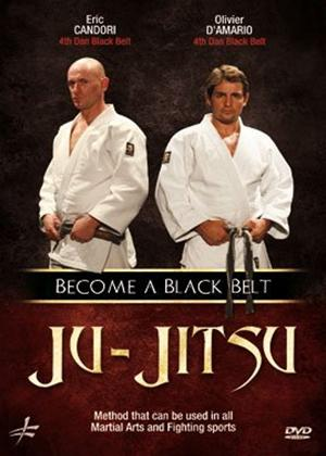 Rent Getting the Black Belt (By Amario and andori) Online DVD Rental